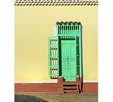 Technicolor social club  Photographic Print