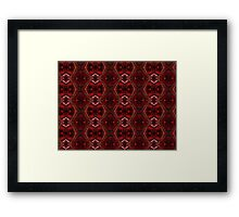 Exotic Wonder Framed Print