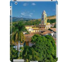 Trinidad  iPad Case/Skin