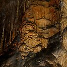 Hastings Caves by CezB
