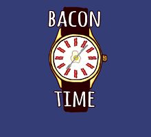 It's BACON TIME all the  TIME!! Unisex T-Shirt