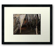 Titania's Palace Framed Print