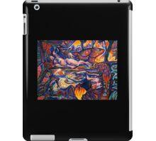 Fire Lounge iPad Case/Skin