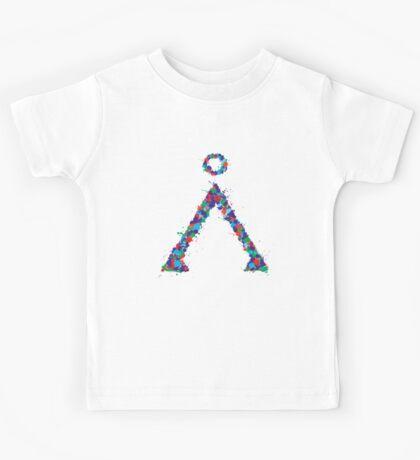 Stargate Symbol Kids Tee