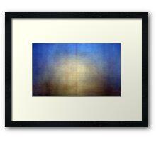 Treasure Planet Framed Print
