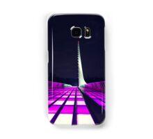 Think Pink Samsung Galaxy Case/Skin