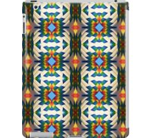 Southwest Colors iPad Case/Skin
