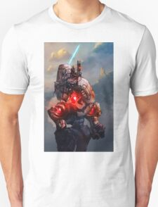 Brillian Siege Golem T-Shirt