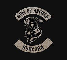 Sons of Anfield - Runcorn Unisex T-Shirt