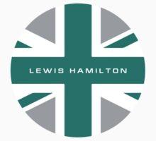 Lewis Hamilton - F1 by arialite