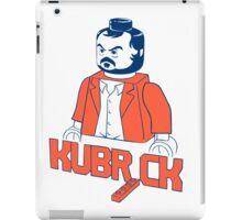 KuBrick iPad Case/Skin