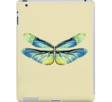 The Wings of the Dragon iPad Case/Skin