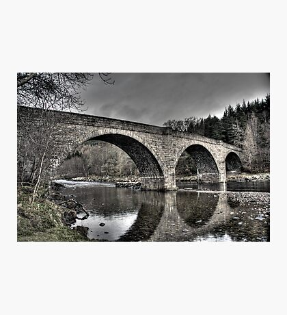 Potarch, Aberdeenshire Photographic Print