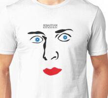 SebastiAn - Ross Ross Ross Unisex T-Shirt