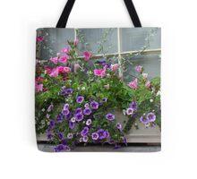 pastel shades box - 12 High St. Tote Bag