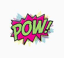 Pow! Cartoon T-Shirt