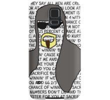 Scott Steiner Mania Samsung Galaxy Case/Skin