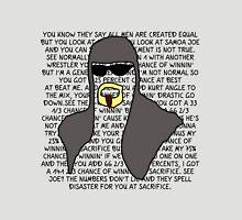 Scott Steiner Mania T-Shirt