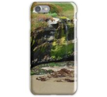 Coastal Recession iPhone Case/Skin