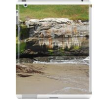 Coastal Recession iPad Case/Skin