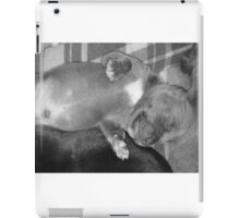 Pitty Pup iPad Case/Skin
