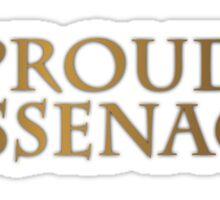 Proud Sassenach (Outlander series) Sticker