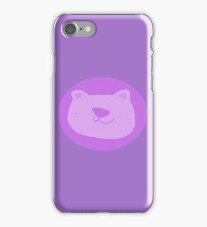 Mr. Bear iPhone Case/Skin