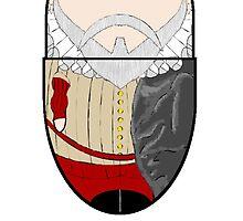 LitPills - Miguel de Cervantes by LitPills