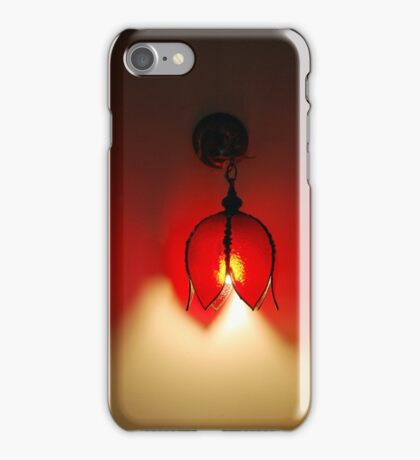 Lava Lamp iPhone Case/Skin