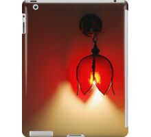 Lava Lamp iPad Case/Skin