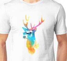 Sunny Stag Unisex T-Shirt