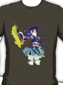 Love Live! Angelic Angel -- Sonoda Umi T-Shirt