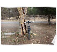 New Bike Poster