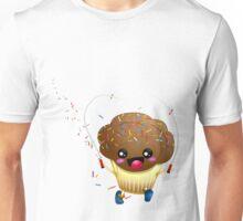 Jumping Sprinkles! Unisex T-Shirt