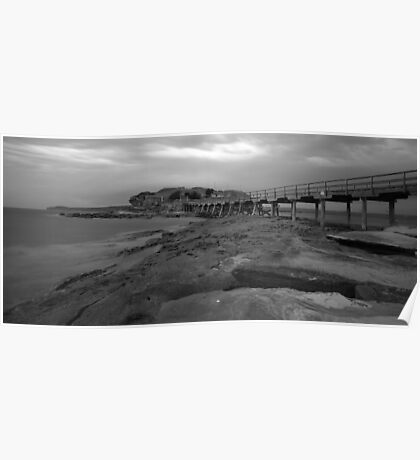 La Perouse ND400 Poster