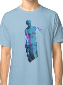 Ancient accident Classic T-Shirt