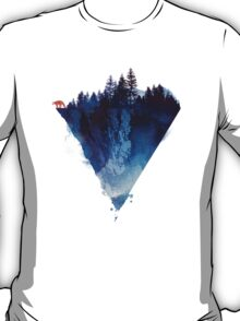 near to the edge T-Shirt