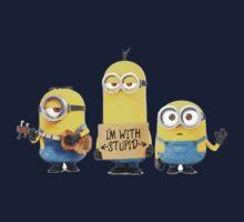 Minions Kids Clothes