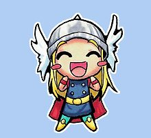 It's so A-THOR-ABLE!!! by cantabile
