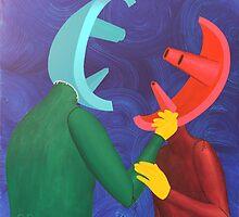 Cherish  by Rudy Pavlina
