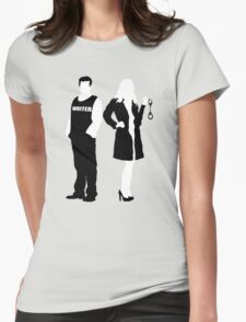Castle& Beckett Womens T-Shirt
