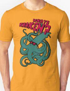 What's Kraken? T-Shirt