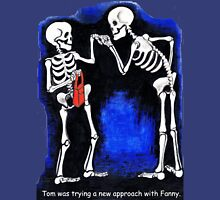 The Bones 1 Unisex T-Shirt