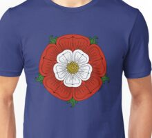 Tudor Rose Unisex T-Shirt