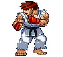 Ryu (NxC) Photographic Print