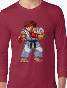 Ryu (NxC) Long Sleeve T-Shirt