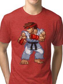 Ryu (NxC) Tri-blend T-Shirt