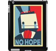 No Hope iPad Case/Skin