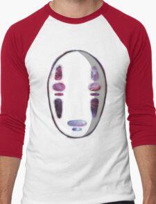 No Face Men's Baseball ¾ T-Shirt