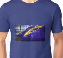 Javelins at St Pancras Unisex T-Shirt